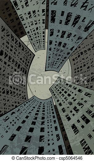 Ciudad - csp5064546