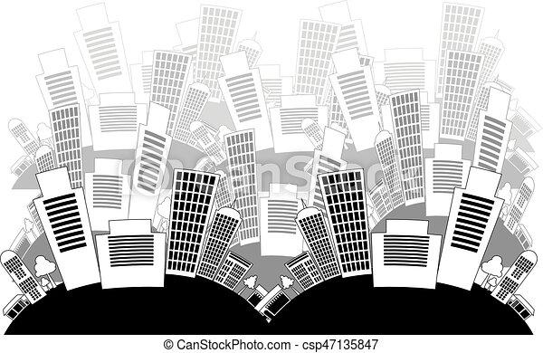 Antecedentes de la ciudad - csp47135847