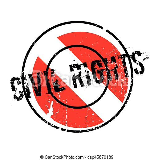 civil rights rubber stamp grunge design with dust vector rh canstockphoto com civil rights clipart civil rights clipart