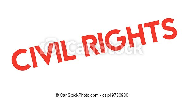 civil rights rubber stamp grunge design with dust vectors rh canstockphoto com Civil Rights Act of 1964 civil rights movement clipart