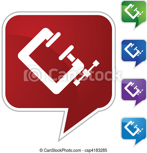 Clamp Tool - csp4183285