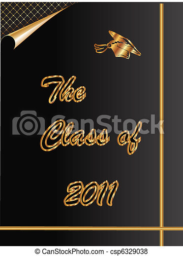 Class of 2011 - csp6329038