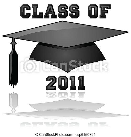 Class of 2011 graduation - csp6150794