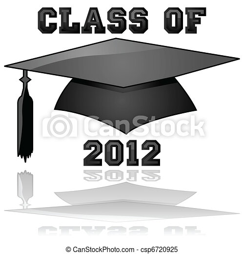 Class of 2012 graduation - csp6720925