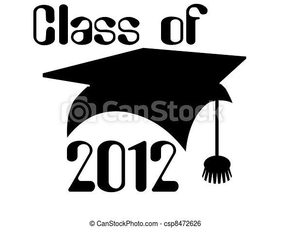Class of 2012 - csp8472626