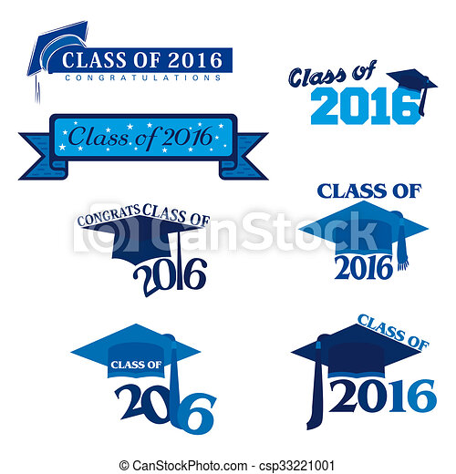Class of 2016 - csp33221001