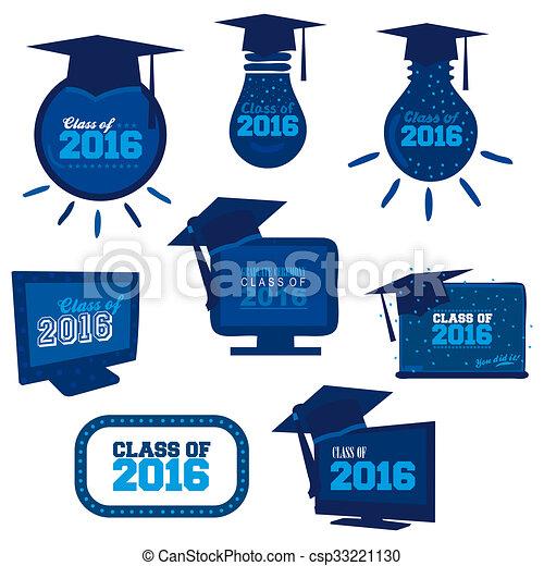 Class of 2016 - csp33221130