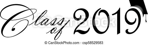 Class of 2019 Script - csp58529583