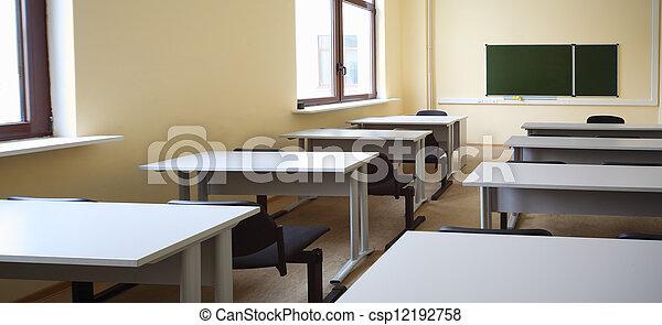 Classe Chaises école Bois Bureaux Simple Noir Planche Bureau