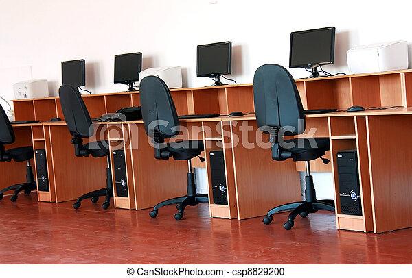 classe ordinateur - csp8829200