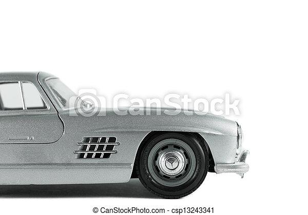 Classic Car - csp13243341