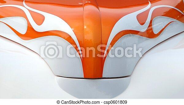 Classic Car - csp0601809