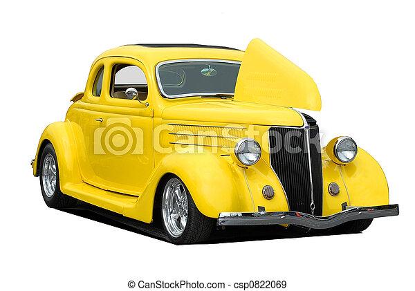 Classic Car - csp0822069