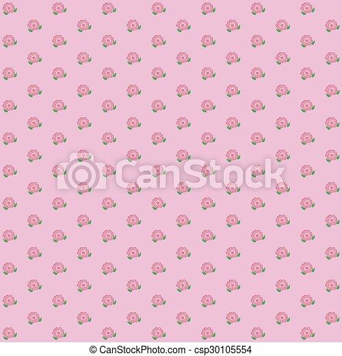 Classic wallpaper vintage flower pattern on pink background classic wallpaper vintage flower pattern on pink background csp30105554 mightylinksfo