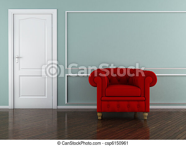 classico, interno - csp6150961