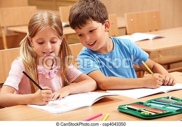 Classmates - csp4043350