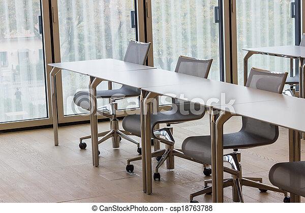 classroom - csp18763788