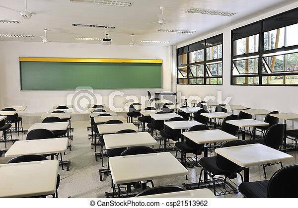classroom - csp21513962
