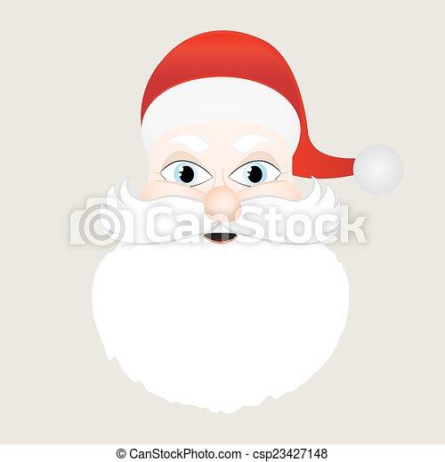 claus, santa - csp23427148
