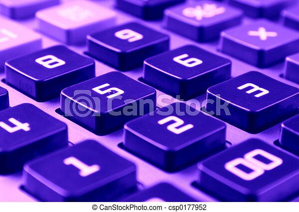 clavier - csp0177952