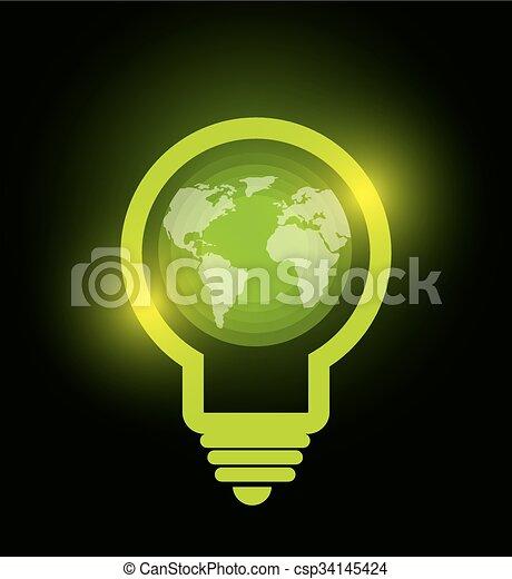 clean energy design  - csp34145424