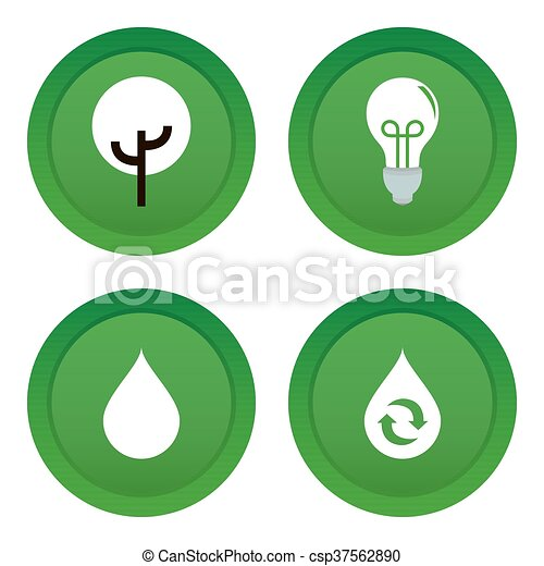 Clean energy - csp37562890