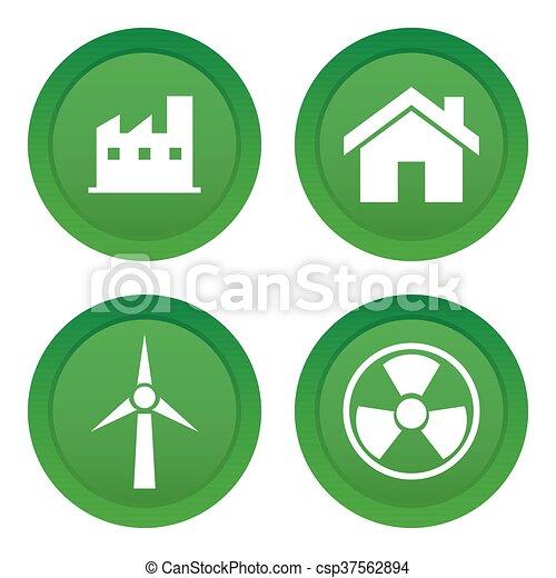 Clean energy - csp37562894