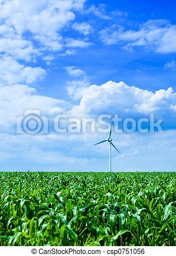 Clean energy - csp0751056