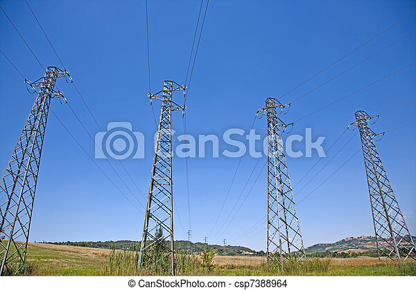 clean energy - csp7388964