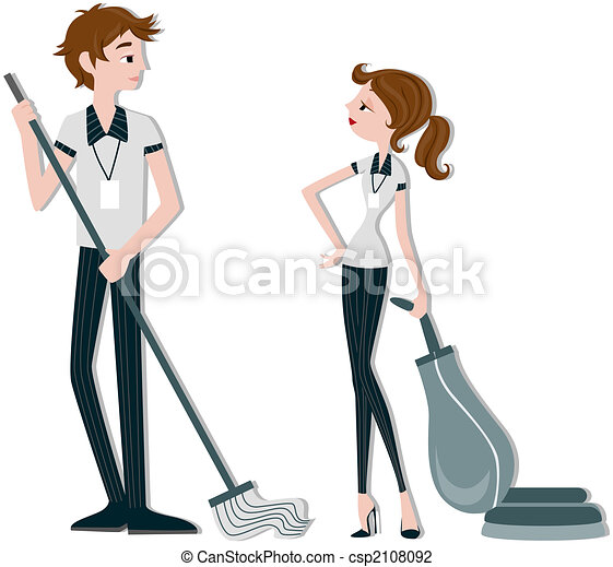 Cleaners - csp2108092