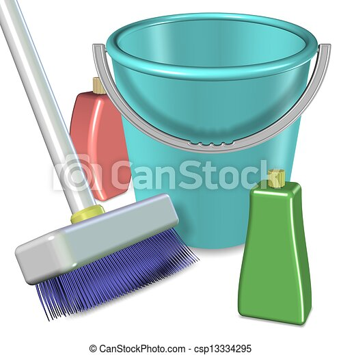 Cleaning equipment - csp13334295