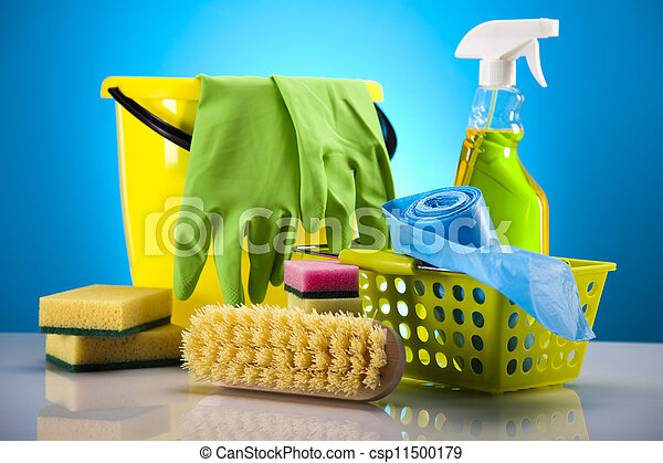 Cleaning Equipment  - csp11500179