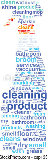 Cleaning Product - csp13531453