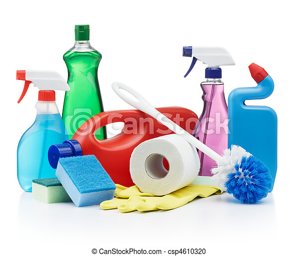 cleaning products - csp4610320