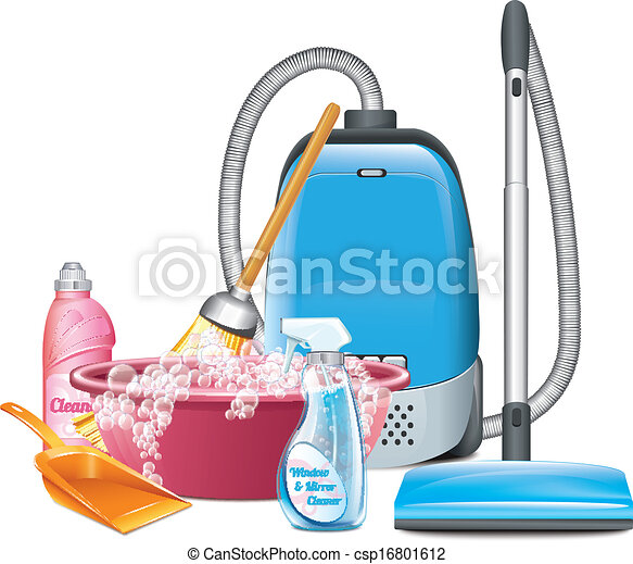 Cleaning - csp16801612