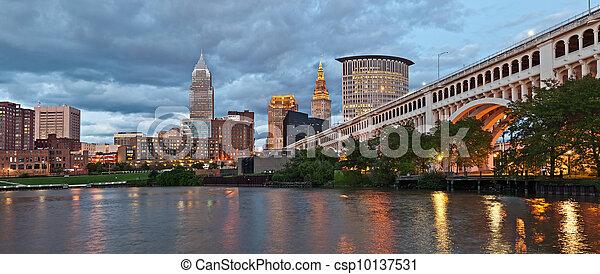 Cleveland - csp10137531