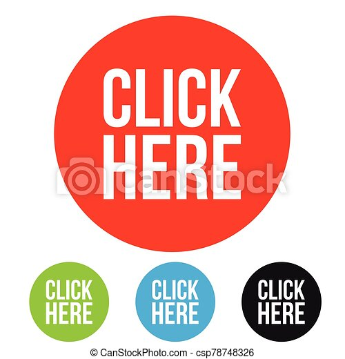 Click Here Call to Action button - csp78748326