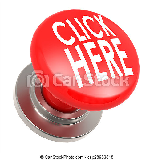 Click here red button - csp28983818