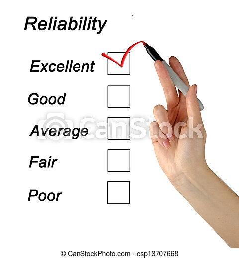 client, évaluation, service - csp13707668