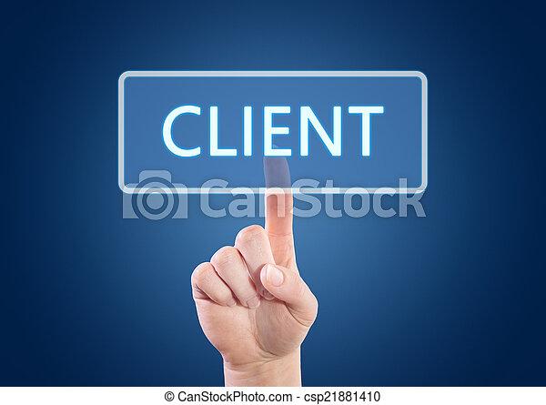 Client - csp21881410