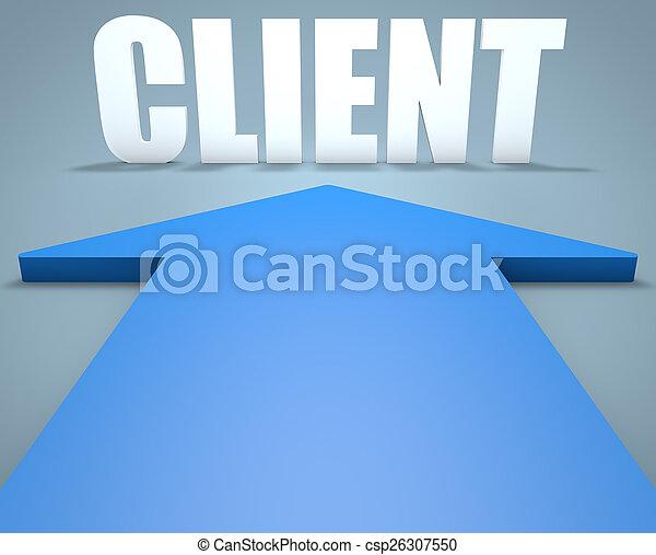 Client - csp26307550