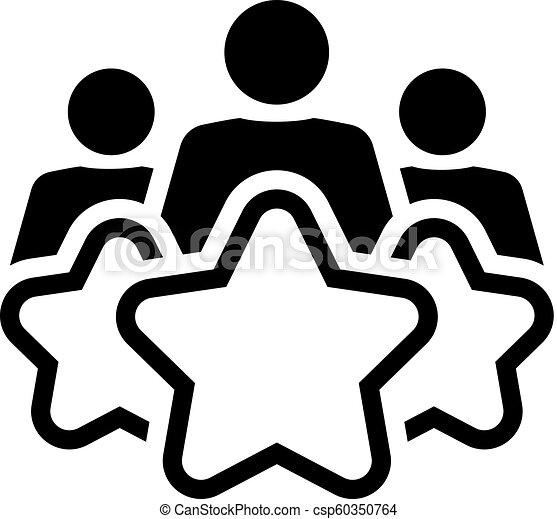 cliente, línea, icon , experiencia