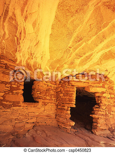 Cliff Dwelling #2 - csp0450823