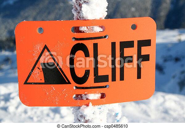 Cliff - csp0485610