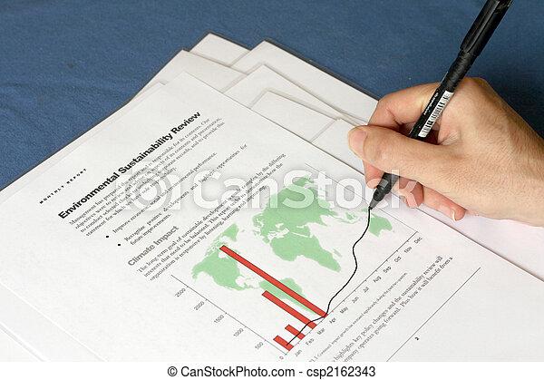 Revisión del clima - csp2162343