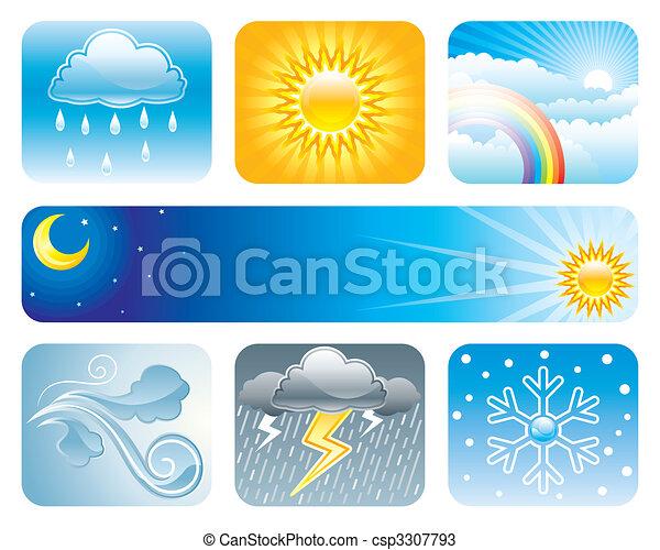 clima, tiempo - csp3307793