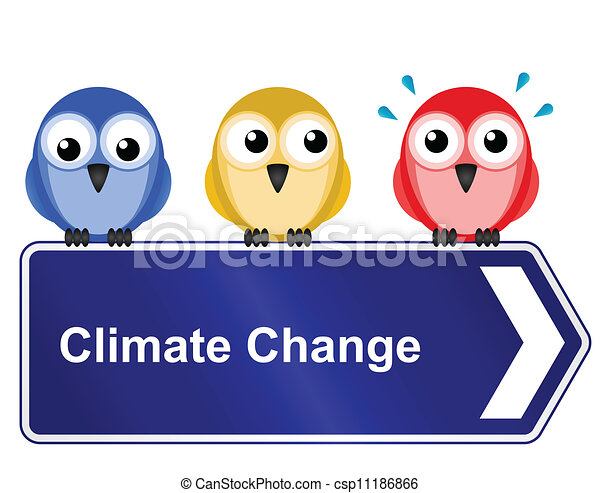 Climate Change Clipart