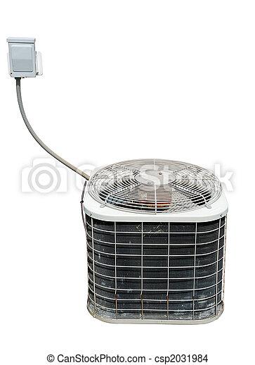 climatiseur, air - csp2031984