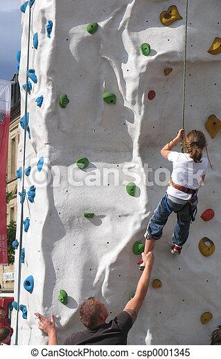 climbing kid - csp0001345