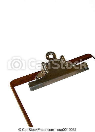 Clipboard - csp0219031